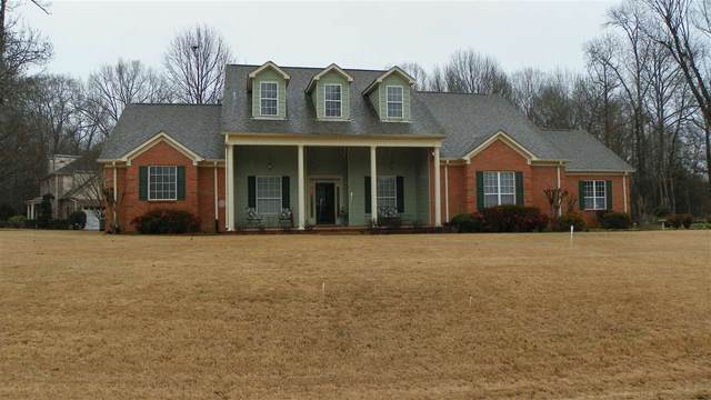 60 Coach Trl, Unincorporated, TN 38028 (#10071469) :: The Wallace Group - RE/MAX On Point