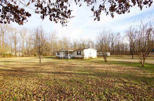 555 Mosby Rd, Unincorporated, TN 38060 (#10071495) :: ReMax Experts
