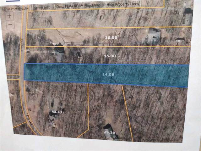 LOT 1 Beech Loop, Unincorporated, TN 38068 (#10071505) :: RE/MAX Real Estate Experts