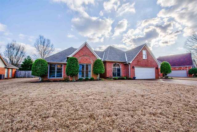 731 Landing Party Ln, Collierville, TN 38017 (#10071509) :: The Wallace Group - RE/MAX On Point