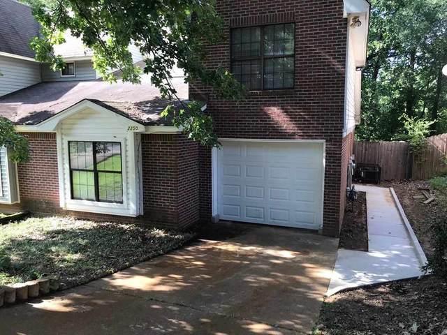 2250 Mangum Rd, Memphis, TN 38134 (#10071514) :: The Dream Team