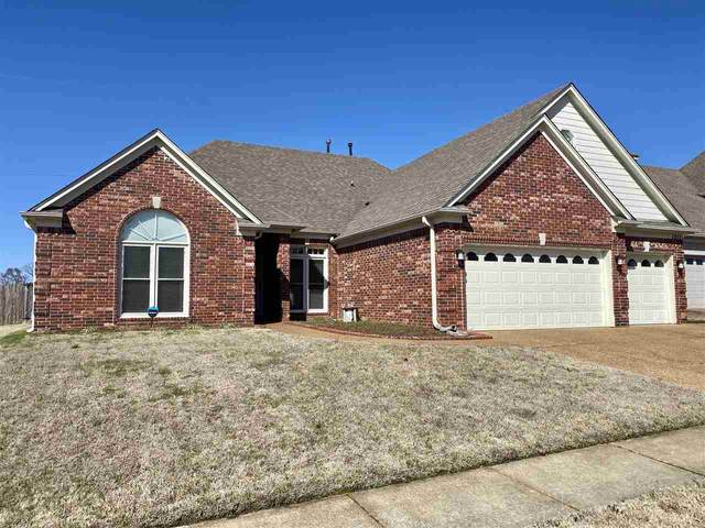 1355 Hidden Ridge Ln, Unincorporated, TN 38016 (#10071527) :: The Dream Team
