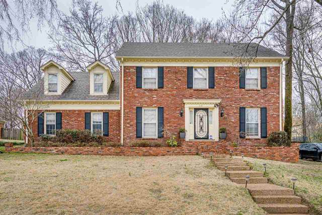 113 Country Pl, Memphis, TN 38018 (#10071539) :: The Dream Team