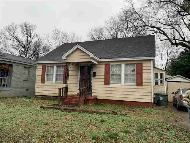 3079 Guernsey Ave, Memphis, TN 38112 (#10071552) :: The Wallace Group - RE/MAX On Point