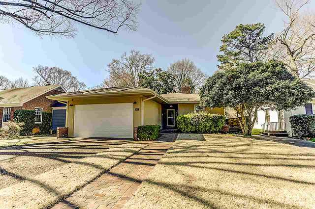 145 Dille Pl, Memphis, TN 38111 (#10071555) :: RE/MAX Real Estate Experts