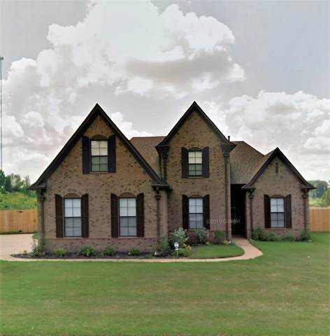 365 Riverdale Dr, Oakland, TN 38060 (#10071563) :: RE/MAX Real Estate Experts