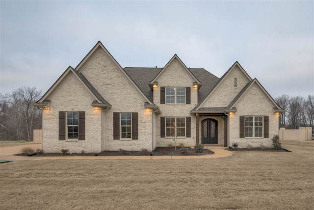 435 Johnsbourgh Dr, Atoka, TN 38004 (#10071567) :: The Wallace Group - RE/MAX On Point
