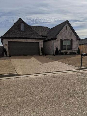80 Hidden Meadows Ln, Oakland, TN 38060 (#10071578) :: The Wallace Group - RE/MAX On Point
