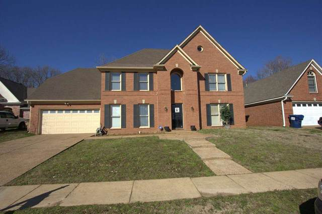 9344 Starcross Ave, Unincorporated, TN 38016 (#10071579) :: The Dream Team