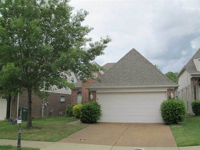 2413 Gardenbrook Dr, Memphis, TN 38134 (#10071580) :: The Wallace Group - RE/MAX On Point