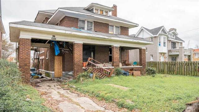 1286 Overton Park Ave, Memphis, TN 38104 (#10071591) :: J Hunter Realty
