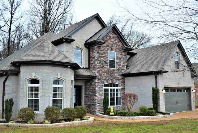 400 Running Brook Ln, Oakland, TN 38060 (#10071592) :: The Wallace Group - RE/MAX On Point