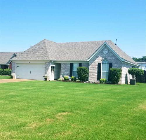 80 Garden View Dr, Oakland, TN 38060 (#10071595) :: The Wallace Group - RE/MAX On Point