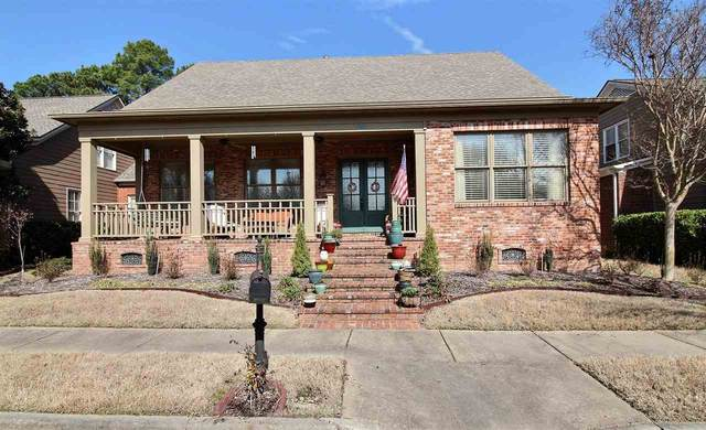 362 Shively Ave, Collierville, TN 38017 (#10071601) :: The Wallace Group - RE/MAX On Point