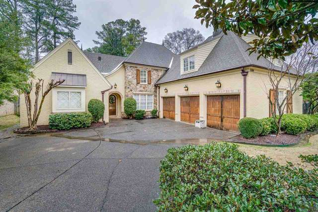 5384 Alladin Ave, Memphis, TN 38120 (#10071622) :: The Wallace Group - RE/MAX On Point