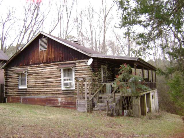 820 Cr 45 Rd, Waterloo, AL 35677 (#10071630) :: RE/MAX Real Estate Experts
