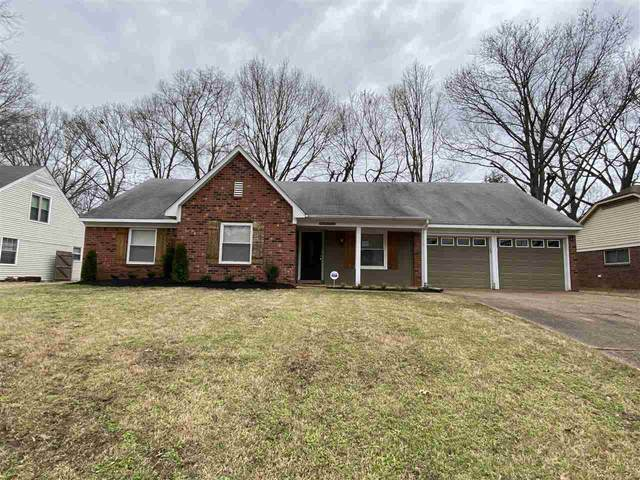 7918 Neshoba Rd, Germantown, TN 38138 (#10071656) :: The Wallace Group - RE/MAX On Point