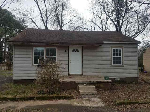 1993 Dupont Ave, Memphis, TN 38127 (#10071666) :: The Wallace Group - RE/MAX On Point