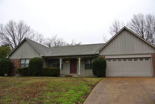 8518 Chimneyrock Blvd, Memphis, TN 38016 (#10071669) :: The Wallace Group - RE/MAX On Point
