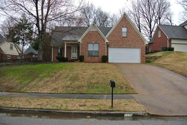 7770 Hawkcrest Dr, Memphis, TN 38016 (#10071671) :: The Wallace Group - RE/MAX On Point