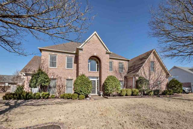 932 Hatton St, Collierville, TN 38017 (#10071673) :: The Wallace Group - RE/MAX On Point
