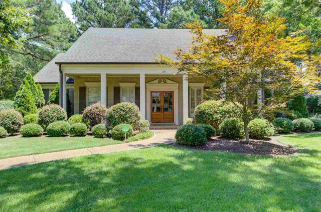1644 Apple Valley Cv, Germantown, TN 38138 (#10071689) :: The Wallace Group - RE/MAX On Point