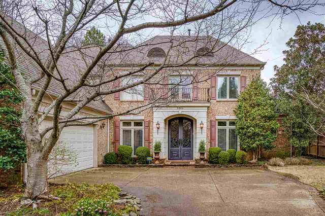 5346 Wildbrook Cv, Memphis, TN 38120 (#10071710) :: The Wallace Group - RE/MAX On Point