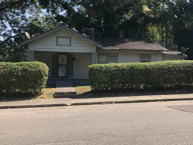 658 Goodwyn St, Memphis, TN 38111 (#10071714) :: The Wallace Group - RE/MAX On Point