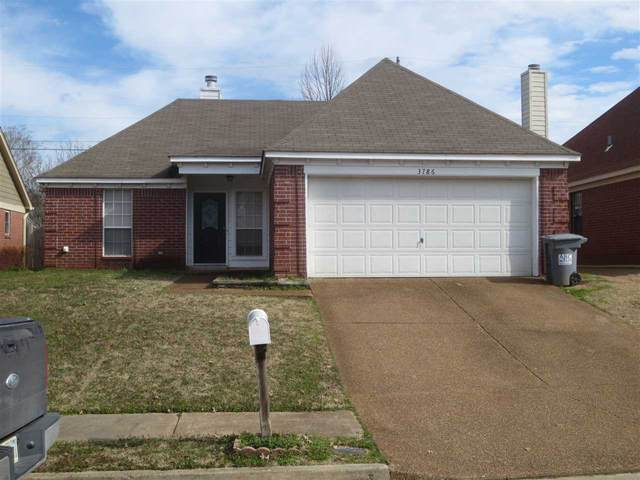 3786 Clarion Dr, Unincorporated, TN 38135 (#10071718) :: The Wallace Group - RE/MAX On Point