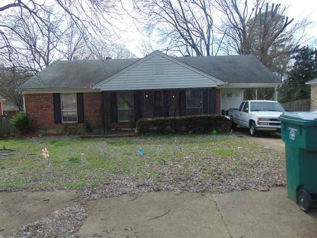 3049 Sky Way Dr, Memphis, TN 38127 (#10071725) :: The Wallace Group - RE/MAX On Point