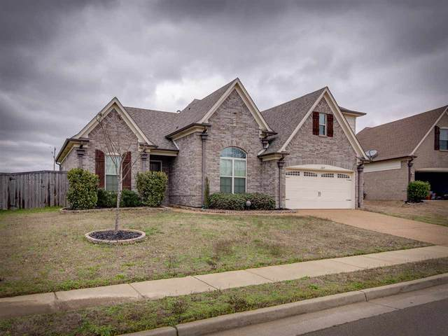 2225 Coleridge Cv, Unincorporated, TN 38016 (#10071727) :: The Wallace Group - RE/MAX On Point
