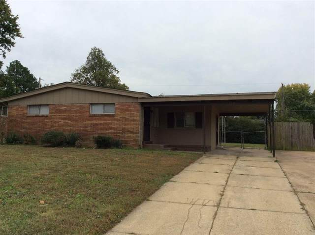 539 Whitesboro Ave, Memphis, TN 38109 (#10071736) :: The Wallace Group - RE/MAX On Point