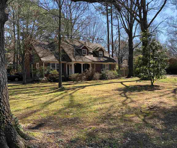 298 Peterson Lake Rd, Collierville, TN 38017 (#10071797) :: ReMax Experts