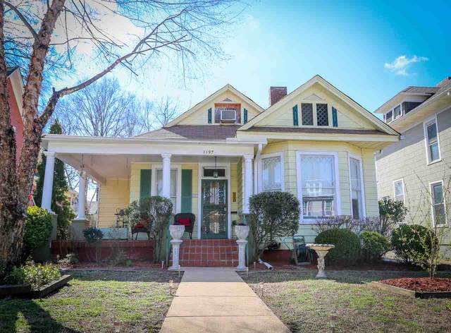 1197 Sledge Ave, Memphis, TN 38104 (#10071855) :: ReMax Experts