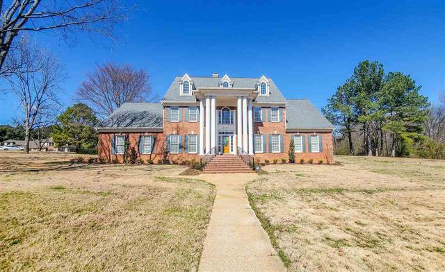 2801 Halle Pky, Collierville, TN 38017 (#10071871) :: RE/MAX Real Estate Experts