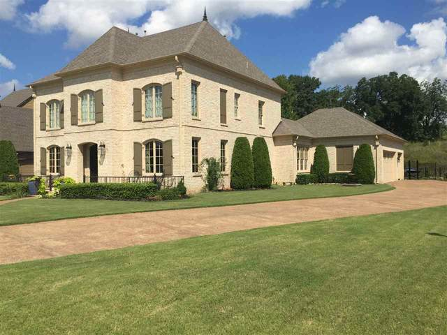 1344 Brayshore Dr, Collierville, TN 38017 (#10071912) :: RE/MAX Real Estate Experts