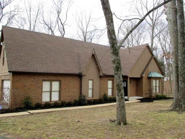 8357 Stateline Rd, Olive Branch, MS 38654 (#10071939) :: RE/MAX Real Estate Experts