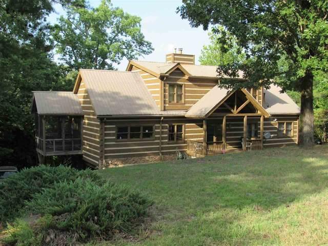 456 Riviera Cv, Cherokee, AL 35616 (#10071967) :: RE/MAX Real Estate Experts