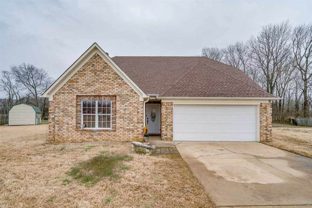 218 Carrington Ave, Brighton, TN 38011 (#10071990) :: The Wallace Group - RE/MAX On Point