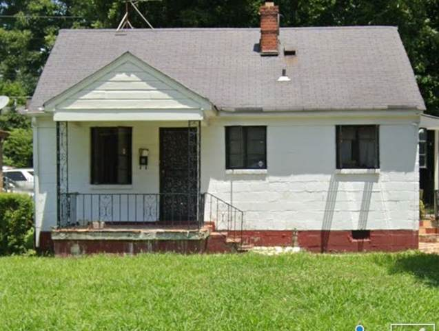 2680 Supreme Ave, Memphis, TN 38114 (#10072034) :: The Wallace Group - RE/MAX On Point