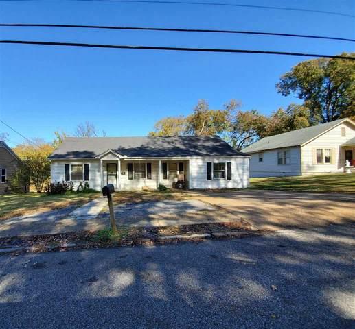 514 Pleasant St, Covington, TN 38019 (#10072085) :: The Melissa Thompson Team