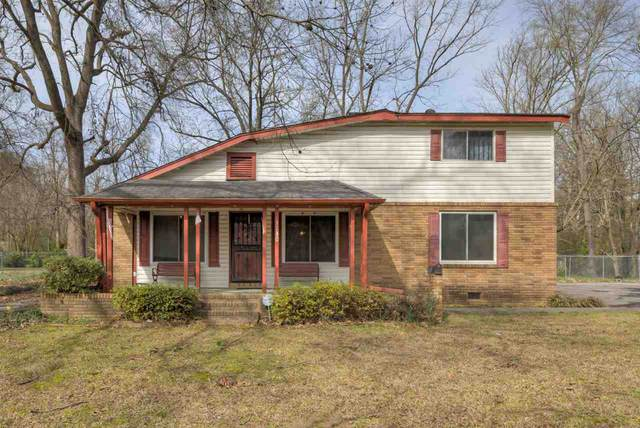3730 Elliston Rd, Memphis, TN 38111 (#10072098) :: The Wallace Group - RE/MAX On Point