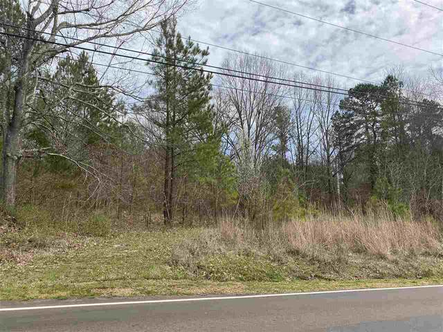 1338 N Pisgah Rd, Unincorporated, TN 38016 (#10072141) :: All Stars Realty