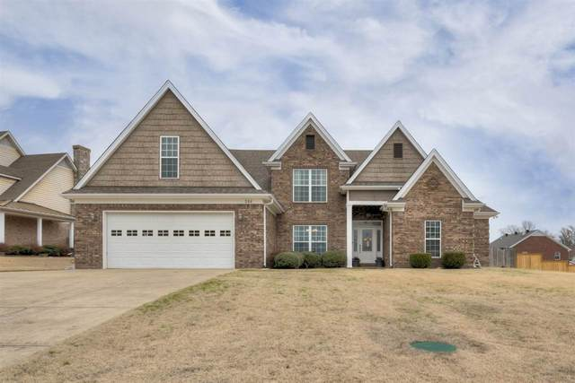 244 Walker Lake Rd, Atoka, TN 38004 (#10072171) :: The Wallace Group - RE/MAX On Point