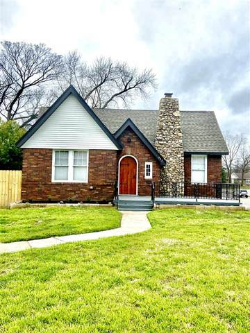 933 N Avalon St N, Memphis, TN 38107 (#10072245) :: The Wallace Group - RE/MAX On Point