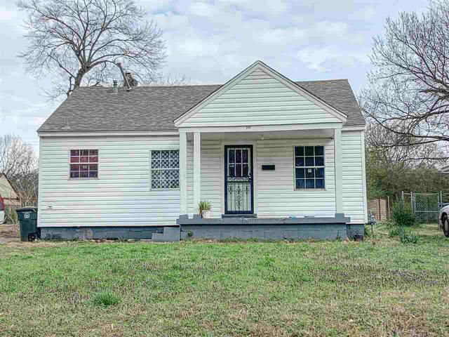 930 Aubra Rd, Memphis, TN 38111 (#10072260) :: The Wallace Group - RE/MAX On Point