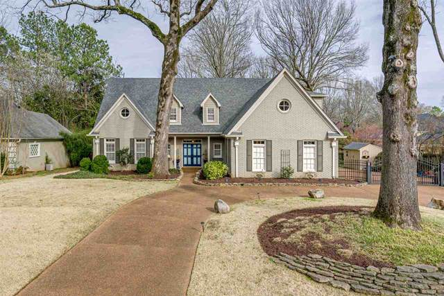 2102 Johnson Rd, Germantown, TN 38139 (#10072280) :: Bryan Realty Group