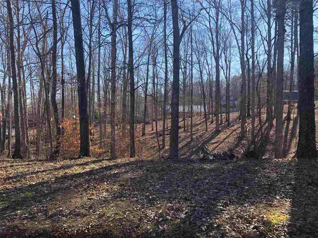 LOT 46 Cr 378 Rd, Iuka, MS 38852 (#10072390) :: The Wallace Group - RE/MAX On Point