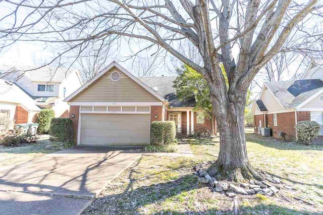 752 Walnut Valley Ln, Memphis, TN 38018 (#10072400) :: The Wallace Group - RE/MAX On Point