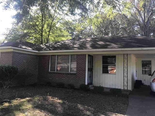 3523 Students St, Memphis, TN 38127 (#10072453) :: The Melissa Thompson Team